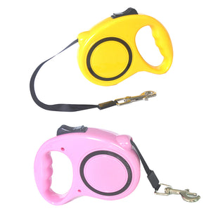 Retractable Dog Harness