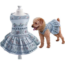 Load image into Gallery viewer, Spring/Summer Dog Dress