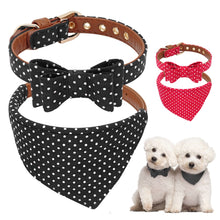 Load image into Gallery viewer, Cute Dog Collar Bandana