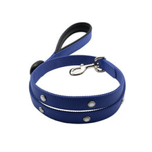 Load image into Gallery viewer, LED Strong Leash Dog Collar