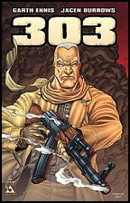 Garth Ennis' 303 #1 - Digital Copy