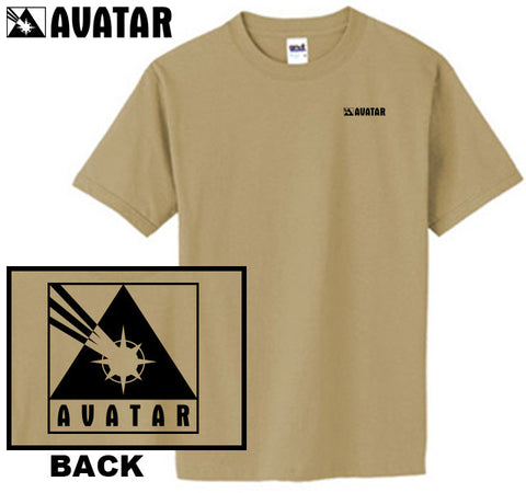Avatar Press Logo T-Shirt -- Size XXL