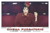 CINEMA PURGATORIO LOBBY CARDS SET (of 8)