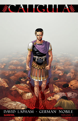 CALIGULA VOL 1 TPB