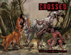 CROSSED: BADLANDS #75 Deluxe Collector Box Set