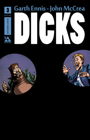 DICKS #3 OFFENSIVE
