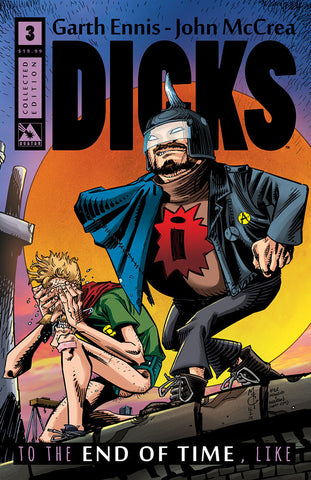 DICKS VOL 3 TPB