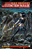 EXTINCTION PARADE #1 ARMY OF BLOODLINES BLADES 3 BOOK SET