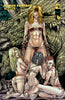 JUNGLE FANTASY: FAUNA $499 KS Original Art - Intense #1 Breezy Nude