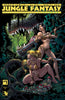 JUNGLE FANTASY: VIXENS #1 Day-in-the-Life Set (of 3)