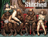 STITCHED: TERROR #1 - Deluxe Set (of 8)