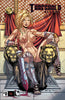 THRESHOLD: ALLURE KS VIP Art Set - #1 Greek Goddess Pandora Nude
