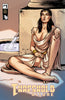 THRESHOLD: ALLURE KS VIP Art Set - #2 Greek Goddess Praxi Nude