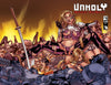 UNHOLY: ARGENT vs ONYX #4 Complete Bundle (30 books)
