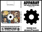 Warren Ellis' APPARAT Vol 1 TPB