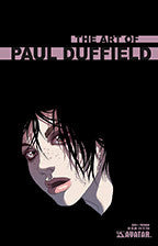 ART OF PAUL DUFFIELD #1 Signed Premium
