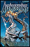 Avengelyne: Bad Blood #2 Moline Cover
