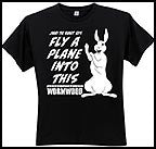 CHRONICLES OF WORMWOOD Jimmy T-Shirt - X-Large