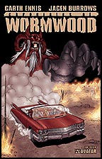 CHRONICLES OF WORMWOOD #4