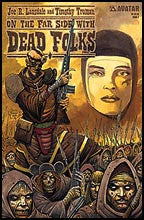 Lansdale and Truman's Dead Folks #2