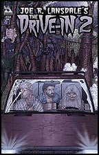 Joe R. Lansdale's THE DRIVE-IN 2 #1