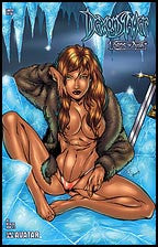 Demonslayer: Lords of Night #1/2 Ice Ed.