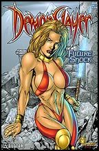 Demonslayer: Future Shock #1/2 Survivor Ed.