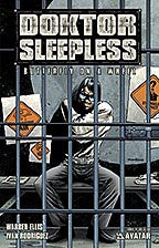 DOKTOR SLEEPLESS #11 - Digital Copy