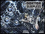 DOKTOR SLEEPLESS #3 Color Wraparound