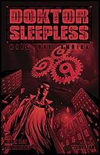 DOKTOR SLEEPLESS #7 - Digital Copy