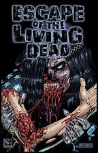 ESCAPE OF THE LIVING DEAD #1 American Badass