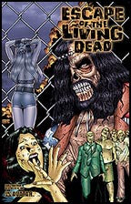 ESCAPE OF THE LIVING DEAD #1 Nightmare
