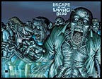 ESCAPE OF THE LIVING DEAD #1 They Live