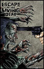 ESCAPE OF THE LIVING DEAD #2 - Digital Copy