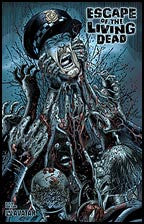 ESCAPE OF THE LIVING DEAD #2 Gore