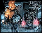 ESCAPE OF THE LIVING DEAD #2 Wraparound
