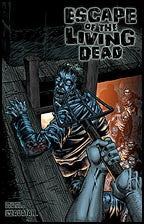 ESCAPE OF THE LIVING DEAD #3 Trapped