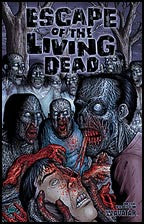 ESCAPE OF THE LIVING DEAD #4 Feast