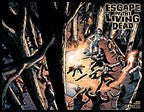 ESCAPE OF THE LIVING DEAD #4 Wraparound