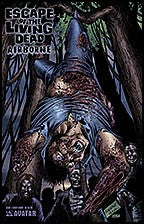 ESCAPE OF THE LIVING DEAD:  Airborne #3 Body Count