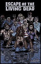 ESCAPE OF THE LIVING DEAD Annual #1 - Digital Copy
