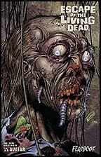 ESCAPE OF THE LIVING DEAD:  Fearbook #1 Rotting