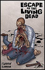 ESCAPE OF THE LIVING DEAD: Fearbook #1 Ravenous