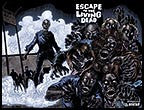 ESCAPE OF THE LIVING DEAD Vol 1 TPB