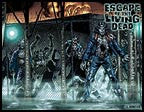 ESCAPE OF THE LIVING DEAD #1 Wraparound