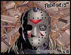 FRIDAY THE 13TH: Bloodbath #1 Wraparound