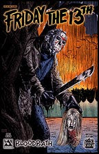 FRIDAY THE 13TH: Bloodbath #1 Nightstalker