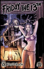 FRIDAY THE 13TH: Bloodbath #3 Terror