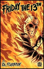 FRIDAY THE 13TH: Fearbook #1