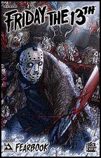 FRIDAY THE 13TH: Fearbook #1 Terror